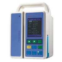 Buy cheap Portable Automatic Infusion Pump in Hospital ICU CCU , CE and ISO Approved product