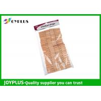 Buy cheap wholesale wooden clothes peg set  wooden wooden Safe Clothes Pegs product