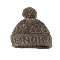 Buy cheap High End Custom Jacquard Beanie , Womens Beanie Hats With Pom Comfortable product