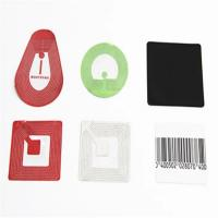 Buy cheap High Performance Security Solution Insert Label For Shop / Store product