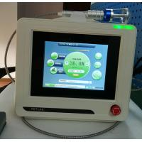 China 20Watts GaAlAs Diode Laser Therapy Machine For Back Pain Non Invasive / No Surgical on sale