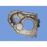 Buy cheap Silver Aluminium Casting Diesel Engine Parts Timing Gear Cover  OEM Service product