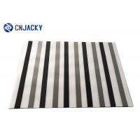 Buy cheap HI CO Magnetic Strip Tape Coated Overlay Film For PVC ID Card Laminating product