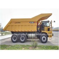 Buy cheap Rated load 30 tons Off road Mining Dump Truck Tipper 336hp with 19m3 body cargo Volume product