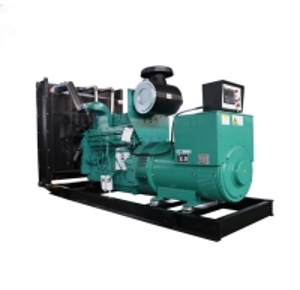 China Kat19 Engine 300kw Industrial Electric Diesel Generator Set on sale