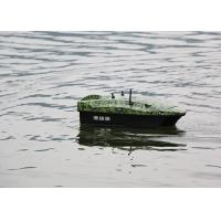 Buy cheap DEVC-118 RC boat DESS autopilot Camouflage Upper Hull Color 3-4 Class Wave Resistance product