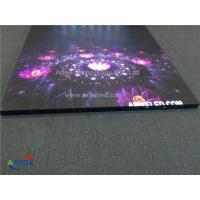 Buy cheap P20 Dancing Floor LED Display LED dance floor displays/LED dancing floor/Led dance floor s product