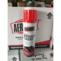 Buy cheap Aerosol Cleaner Spray Foam Cleaner , Car Dashboard Polish Products LPG Propeller product
