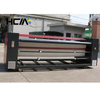 Buy cheap Large Textile Sublimation Printing Machine High Speed Maintenance - Free product