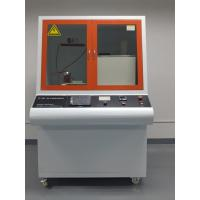 Buy cheap Dielectric Strength Test Machine For Insulating Materials IEC60243-1 product