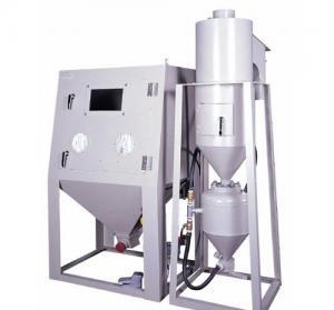 China Pressure Type Sand Blasting Machine on sale