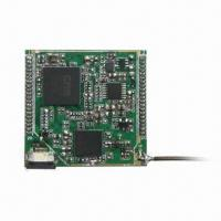 Buy cheap ISDB-T Receiver Module with Full/1 SEG ARIB Standard for Car and Portable System product