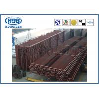 Buy cheap Carbon Steel Heat Exchanger Boiler Fin Tube H Finned Tube Economizer For Industrial Boiler product
