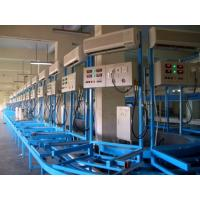 Electronic Automated Assembly Line Floor-type AC Performance Testing System