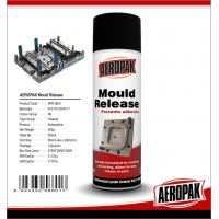 Buy cheap 500ml Professional Metal Mould Cleaner Spray To Remove Oil / Grease / Soil product