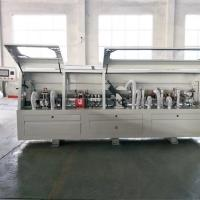 China Woodworking Auto Edge Banding Machine Automatic And Precise Gluing Procedure on sale