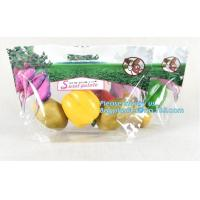 Buy cheap Fruit Packaging protection bag for Cherry tomato fruit mango, plastic grape and cherry bags, cherry bag, frech lock, fre product