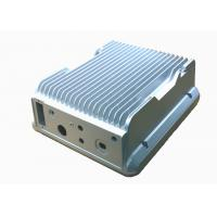 Buy cheap High Precision 4 Axis Machining Aluminum Enclosure For Telecom Communication Base Station Assembling product