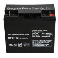 Buy cheap UPS Battery/Solar Battery/AGM Battery/GEL Battery from wholesalers