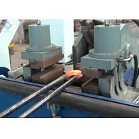 Buy cheap Small Radius Squeezing Machine Serpentine Tube Production Line product