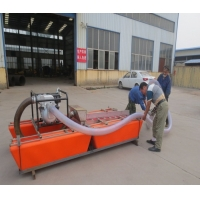 Buy cheap 30M3/H Gold Dredger product