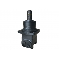 Buy cheap OMTW 151B2080 151B2084 151B2085 Danfoss Hydraulic Motor 4 Bolts Hydraulic Wheel Motor product