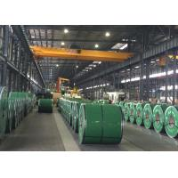 Buy cheap Durable 430 Stainless Steel Coil Strips For Pipe Making JIS ASTM Standard product