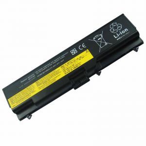 Buy cheap 42T4235 14.4V 2200mAh 4 Cell Laptop Battery For Lenovo Thinkpad T410 SL410 Series product