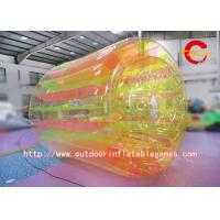 Buy cheap Interesting Kids Inflatable Zorb Ball Beautiful Big Funny Water PVC Material product