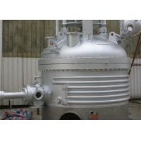 Buy cheap GXG Series Agitated Nutsche Filter , ANFD Dryer Recycling Solid / Liquid product
