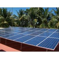 Buy cheap photovoltaic solar panels 310watts solar panel wholesale from wholesalers