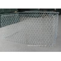 Buy cheap Hot Dipped Galvanized Hexagonal Woven Wire Netting For Poultry Cage product