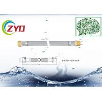 Buy cheap Professional Braided Dishwasher Hose, High Strength Flexible Faucet Hose product