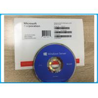 Quality 100% Activation Microsoft Windows Server 2016 Standard X64 16 Core P73 - 07113 for sale