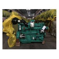 Buy cheap 500KW / 625KVA Diesel Generator Set With Cummins Engine KTAA19-G6A product