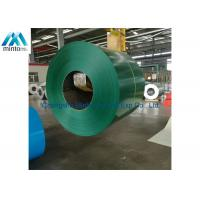 Buy cheap PPGI / PPGL Color Coated Steel Coil Cold Rolled Colour Coated Coil CGCC CGCH product