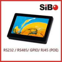 Buy cheap SIBO Q896 In Wall Android Tablet With RS232 product