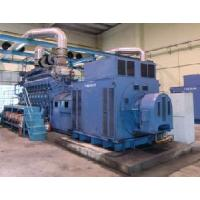 Buy cheap Csr Middle Speed Large Capacity Diesel Genset product
