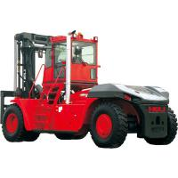 Buy cheap G Series 28-32T I.C. Counterbalanced Forklift VOLVO Diesel engine ZF Transmission system product
