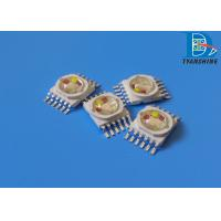Buy cheap High Power 10W LED Diode 6in1 RGBWAUV Multicolor LEDs Chip product