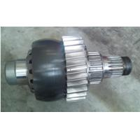 China Custom Rear Axle Differential Assembly , VOLVO Complete Axle Assemblies  In Automobile on sale