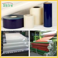 China Removable Transparent Adhesive Film , PPGI Surface Paint Protection Film Roll on sale