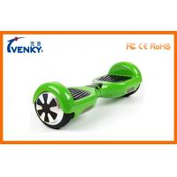 Buy cheap Battery Operated Two Wheel Smart Balance Electric Scooter Drifting Board product