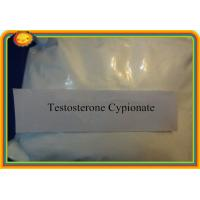 Buy cheap Test C muscle growth Testosterone Cypionate Anabolic Steroid 58-20-8 product