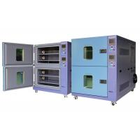 Buy cheap Electronic Programmable Environmental Test Chamber High - Texture Appearance product