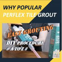 Buy cheap GB/T19001-2016 Floor Tile Grouting Video 2-3 Hours Grouting Time product