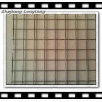 Quality Welded Iron Wire Mesh Panel for sale