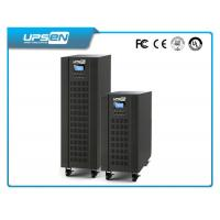 Pure Sine Wave Three Phase Uninterruptible Power Supply  10Kva - 40Kva UPS System with Manual Bypass