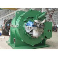 Buy cheap Fully Automatic Continuous Centrifugal Separator / Siphonic Centrifuge product