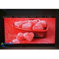 Buy cheap Indoor led display P3,P4,P5,P6,P7.62,P10mm,ARISLED, indoor fix installation LED screen product